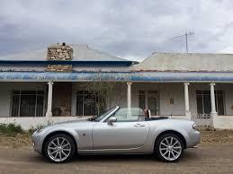 Have Miata Will Travel A Cross Country Mazda Mx 5 Purchase