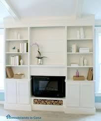 Electric Fireplace Insert Installation by How To Install Window Trim Electric Fireplaces Fireplace