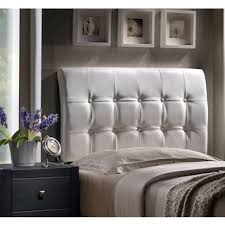 White Twin Headboards by Bedroom Furniture Shop All Headboards Value City Furniture