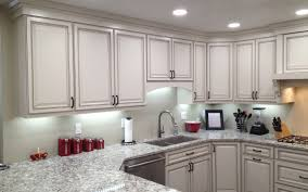 Kitchen Cabinet Supply Cabinet Awesome Dimmable Led Under Cabinet Lighting White Led