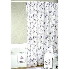 Purple Shower Curtain Sets - plum shower curtains plum purple white shower curtain purple