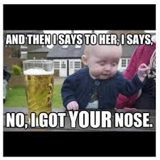 Drunk Baby Meme - drunk baby archives baddest mother ever