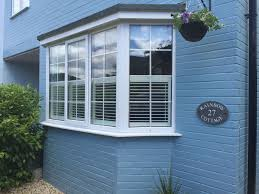 view a range of bay window shutters from shuttersouth hampshire u0027s