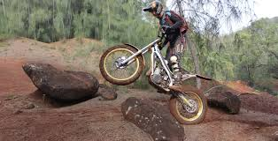 dirt bike trail boots trials dirtbike rental in oahu hawaii on north shore