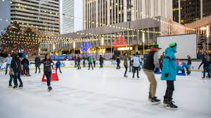 colorado ice skating indoor and outdoor ice rinks in co