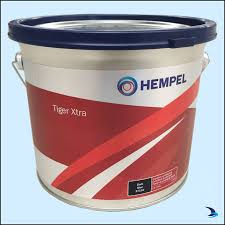 hempel tiger xtra antifouling new 2018 approved