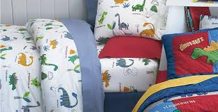 Childrens Bedroom Bedding Sets Bedding Set Dinosaur Giant Quilt Cover Set Amazing Dinosaur