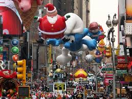 New York Thanksgiving Packages Best Hotels To Watch The Macy U0027s Thanksgiving Day Parade