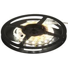 ip67 led strip lights ip67 waterproof flexible led strip light 1m white jaycar electronics