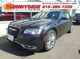 new 2018 chrysler 300 touring for sale mchenry il vin