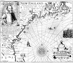 New England Map by Historic Maps Pics Google Search Maps And Cartography