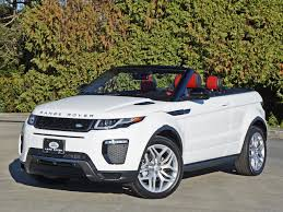 90s land rover 2017 range rover evoque convertible road test review carcostcanada