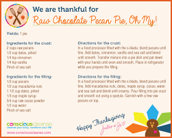 date of thanksgiving 2013 conscious cleanse u2013 6 recipes for a healthy u0026 happy thanksgiving