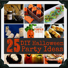 halloween party decoration ideas diy decorating of party