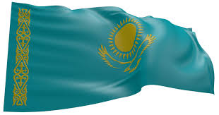 eagle home decor banner kazakhstan country flag 3x5ft international outdoor home