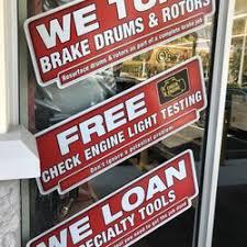 o reilly auto parts check engine light o reilly auto parts auto parts supplies 18312 pines blvd