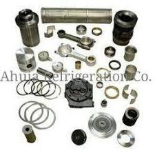kirloskar compressor spares parts wholesaler from delhi