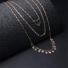 make gold chain necklace images Different types of necklace chains jewelry new gold chain design jpg
