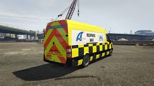 Ford Ranger Truck Mods - hm coast guard livery for ford ranger gta5 mods com