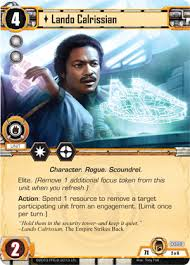 Lando Calrissian Meme - gambling with the millennium falcon starwars