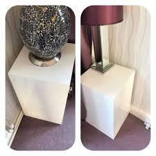 Second Hand Sofas Merthyr Tydfil Next White Gloss Cube Side Table X 2 In Merthyr Tydfil Gumtree