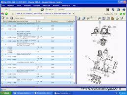 lexus spare parts catalog chrysler international pais4 spare parts catalog spare parts
