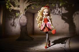 Ever After High Apple White Doll Ever After High Apple White Doll This Is Apple White I U2026 Flickr