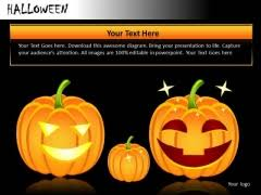 halloween powerpoint templates backgrounds presentation slides