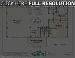 small house plans with open floor plan open floor plan inhabitat green design innovation modern small