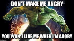 Incredible Meme - incredible hulk imgflip