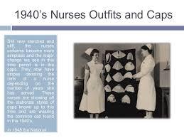 the history of american nurse u0027s uniforms
