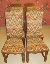 Drexel Heritage Dining Room Chairs Drexel Heritage Dining Chairs Ebay
