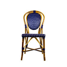 Blue Bistro Chairs 79 Best Chairs Images On Pinterest Bistros French Bistro Chairs
