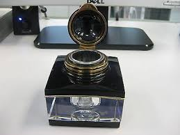 Mont Blanc Desk Accessories Montblanc Desk Accessories Ink Bottle 1505393016