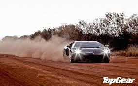Lamborghini Aventador On Road - content topgear com on reddit com