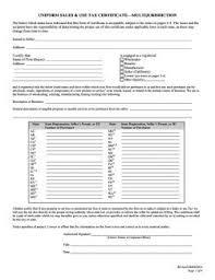 south carolina tax tables 2016 printable north carolina sales tax exemption certificates