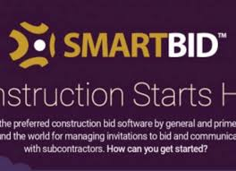 construction bid software construction bid management news tools tips smartbid