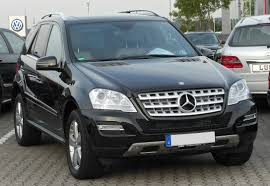 file mercedes ml 350 cdi 4matic w164 facelift front 20100913 jpg