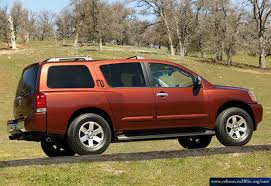 nissan armada body styles 2004 nissan armada information and photos zombiedrive