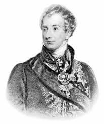 prince metternich sketch famous political france