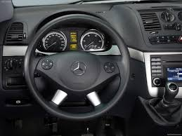 Mercedes Benz Viano 2011 Pictures Information U0026 Specs