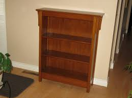 Arts Crafts Bookcase Variation On Gregory Paolini U0027s Arts And Crafts Bookcase Fww 179