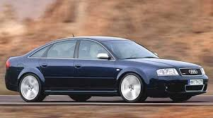 2003 audi rs6 horsepower 2003 audi rs 6 drive review of the 2003 audi rs 6