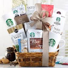 gourmet coffee gift baskets coffee gift baskets starbucks gourmet coffee gift basket