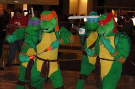 Ninja Halloween Costumes Ninja Turtles Halloween Costume