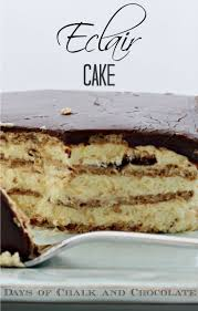best 25 eclair cake recipes ideas on pinterest chocolate eclair