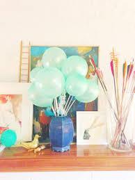 15 best balloon stick centerpiece images on pinterest birthday