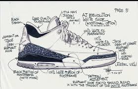 sneaker designer how nike mastered creative storytelling through sneaker design