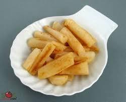 cuisiner salsifis en boite salsifis au beurre