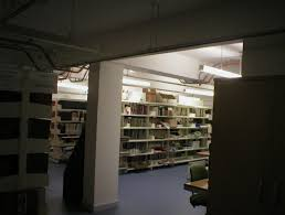 Basement Library Good For Bristol Bristol Central Library What U0027s In The Lower